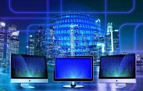 Società informatica